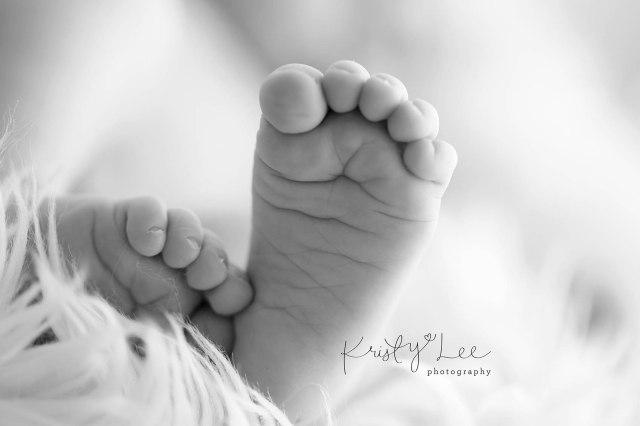 Newborn Baby Photo Perth
